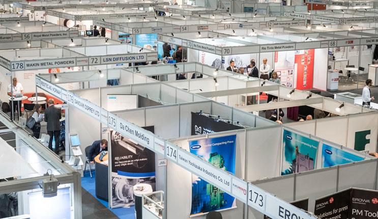 Euro Pm2017 Congress Amp Exhibition Home