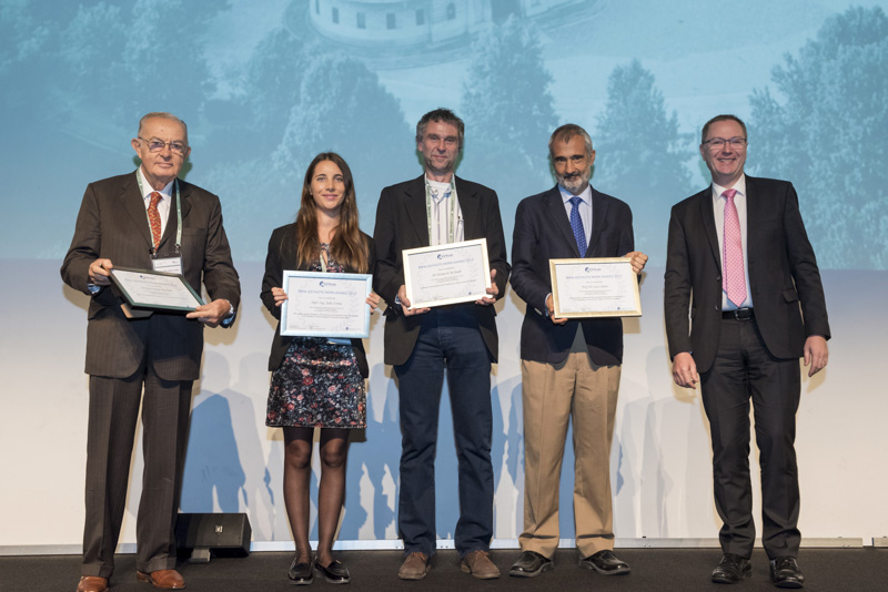EPMA Keynote Paper Award winners for 2017